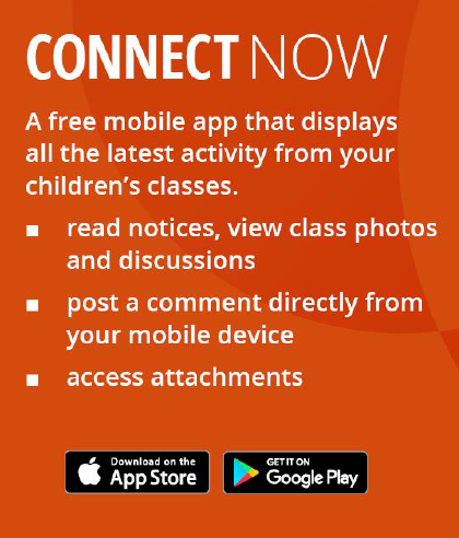 Connect Now App